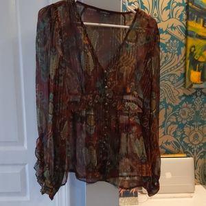 Nanette Lepore blouse - 8
